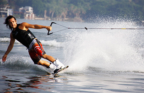 Watersports Activities in Dubai